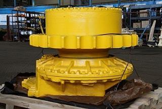 Запчасти для спецтехники ЧЕТРА производятся на заводе «Промтрактор-Промлит»  в соответствии с конструкторской документацией на том же самом оборудовании, что и сама техника ЧЕТРА